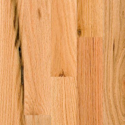 3/4&#034; x 3-1/4&#034; Red Oak Flooring Odd Lot